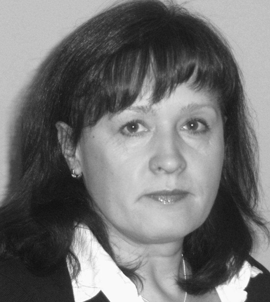 Irena Umarienė